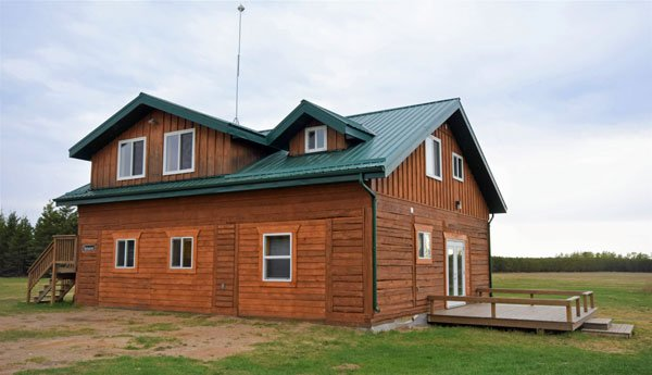 The Tamarac - Madhatter Outfitting & Guides | Saskatchewan