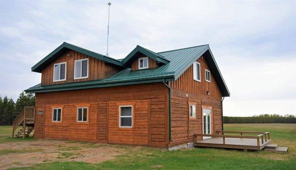 The Tamarac - Madhatter Outfitting & Guides | Saskatchewan